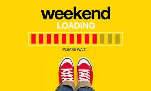Les sorties week-end : 13-14 mai