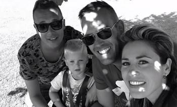 Moderne Families: Michel en Michiel adopteerden een zoon