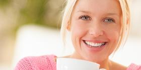 koffie en thee tijdens zwangerschap