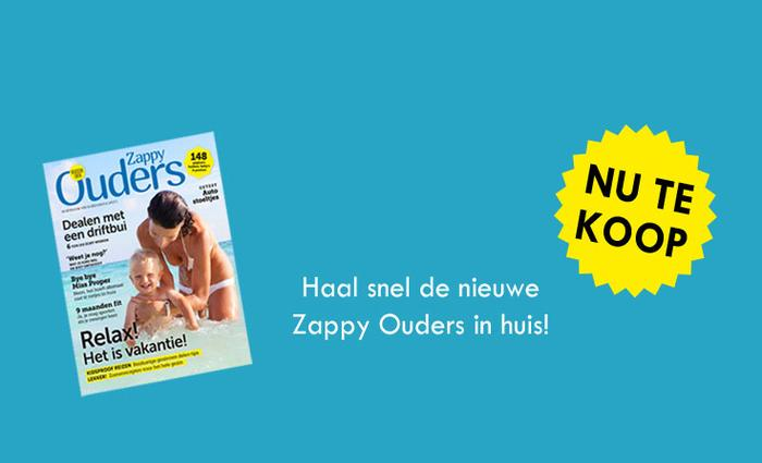 zappy ouders augustus september