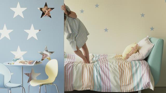 Accessoires Slaapkamer Kind : Verhuisd? zo went je kind aan zijn nieuwe slaapkamer! libelle mama