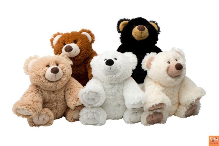 knuffelberen