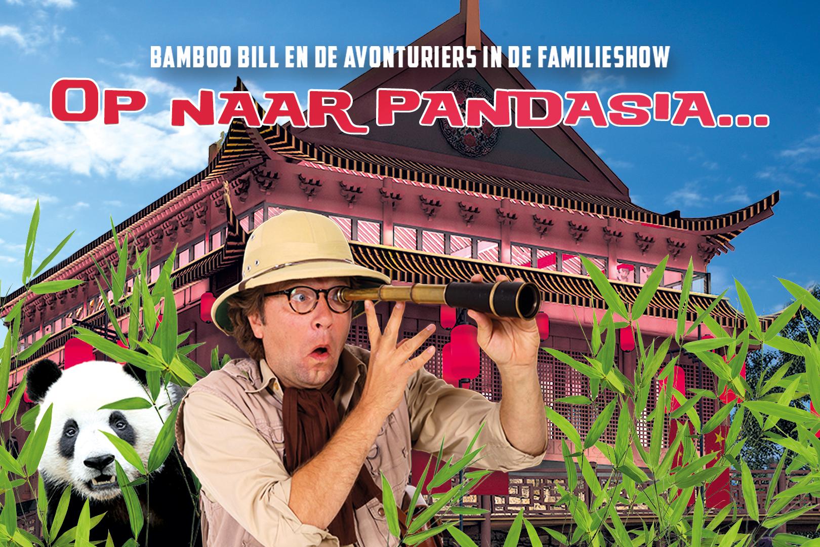 Op naar Pandasia