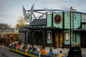 13 Spoorwegmuseum
