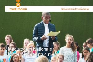 1 Nationale Kinderherdenking