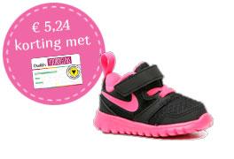 Nike babysneakers