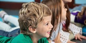 Wat leert mijn kind op het kinderdagverblijf?