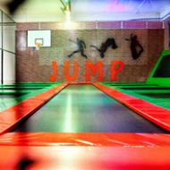 Kindersportcentrum SamSam Utrecht mini