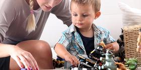 Hoe weet ik of het goed gaat met mijn kind op het kinderdagverblijf?