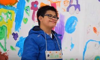 Pepe Jeans start project voor kinderen met beperking