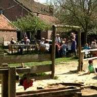 Blotevoetenland bij Erve Brooks in Gelselaar Twente