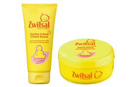 Zwitsal crème