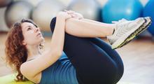 hoe kun je je bekkenbodem trainen
