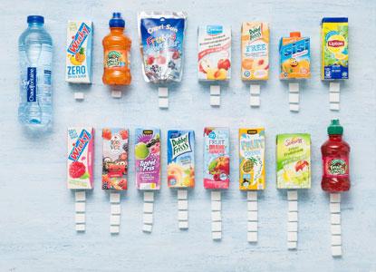 suiker eten tijdens zwangerschap