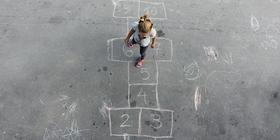 Veilig buiten spelen in 8 stappen