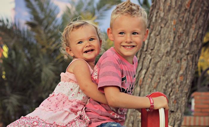 Verschillen jongens en meisjes peuter 3 jr 0 3 mnd ouders van nu - Set van jongens en meisjes ...