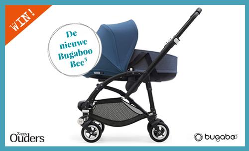 WIN Bugaboo Bee5