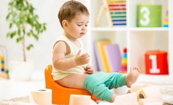 Conseils pour apprendre la propreté à son enfant