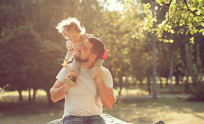 Citations et proverbes sur la paternité