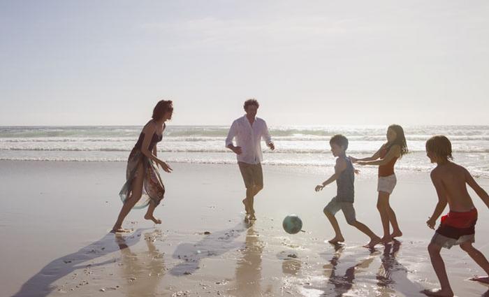 5 vakantietips voor het hele gezin