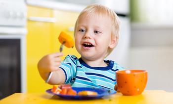 Problemen met eten: zo geniet je kind meer van eten