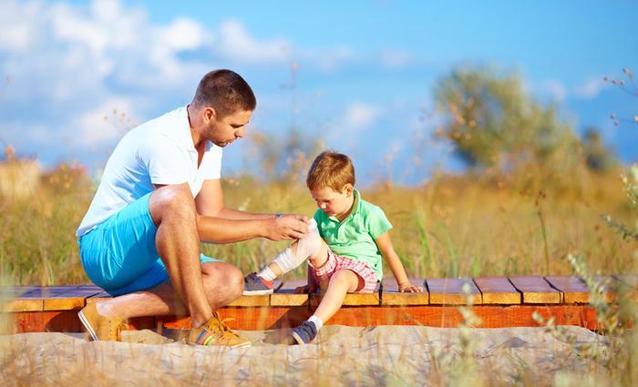 Comment soigner les petits bobos de l'été ?