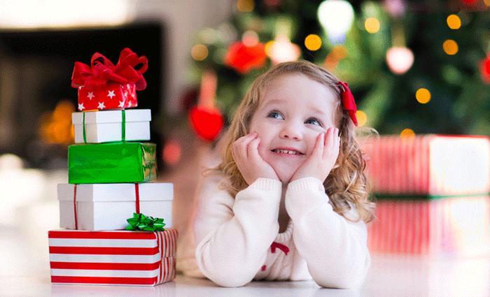 cadeaus kinderen