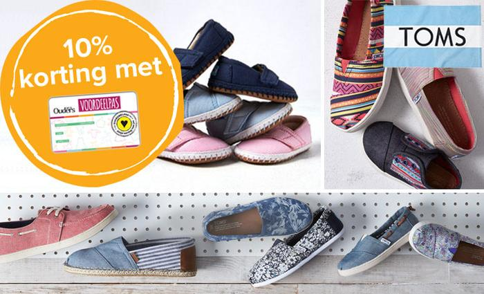 TOMS-schoenen