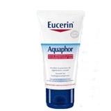 eucerin aquaphor tegen droge huid