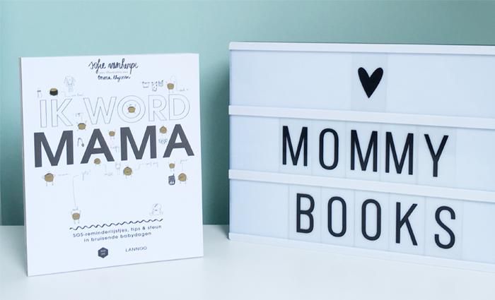 Mommy Books