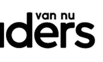 Ouders van Nu Logo wit