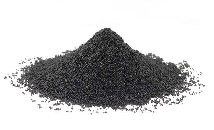 Le charbon végétal contre l'empoisonnement