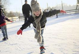 winter naar center parcs