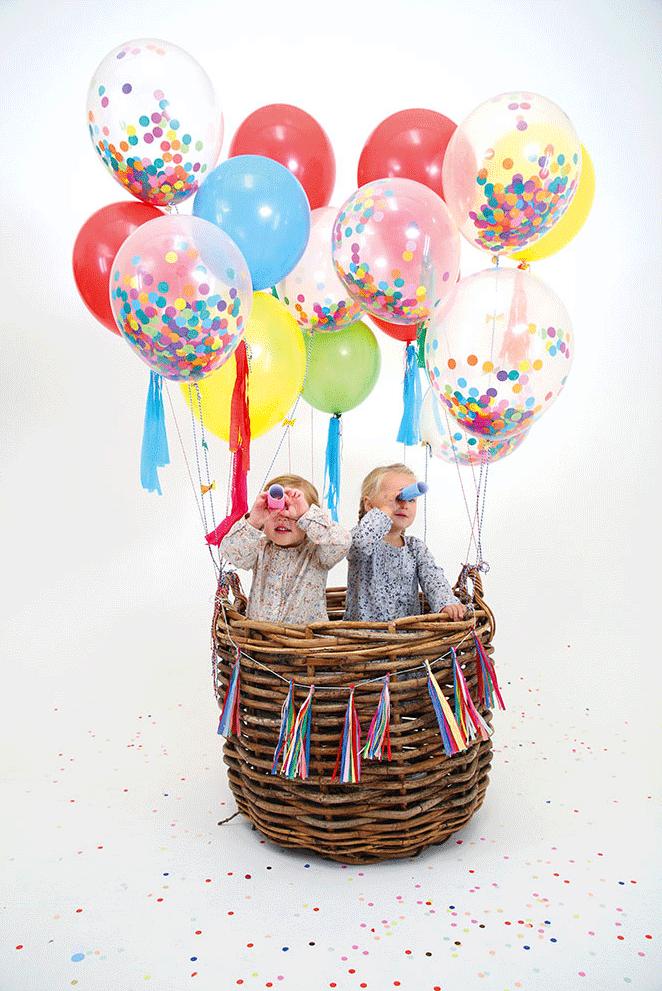 ballon-confetti