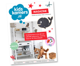 Kidskamers.nl magazine