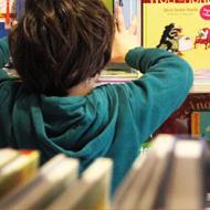 Ver Van Hier Kinderboeken en Koffiecafe Rotterdam