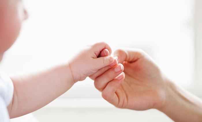 kind adopteren beperking