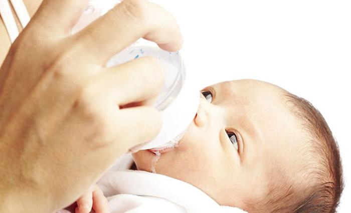 borstvoeding tijdens menstruatie