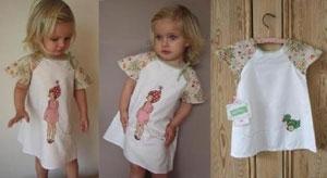 leuke kleertjes voor kinderen