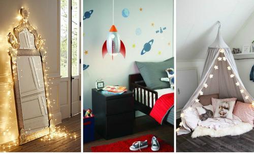 5 inspirations pour la chambre d'enfant