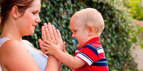 onzeker over het moederschap