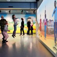 Superkrachtengame Museum Volkenkunde Leiden