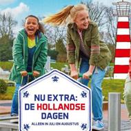 Hollandse Dagen in Madurodam