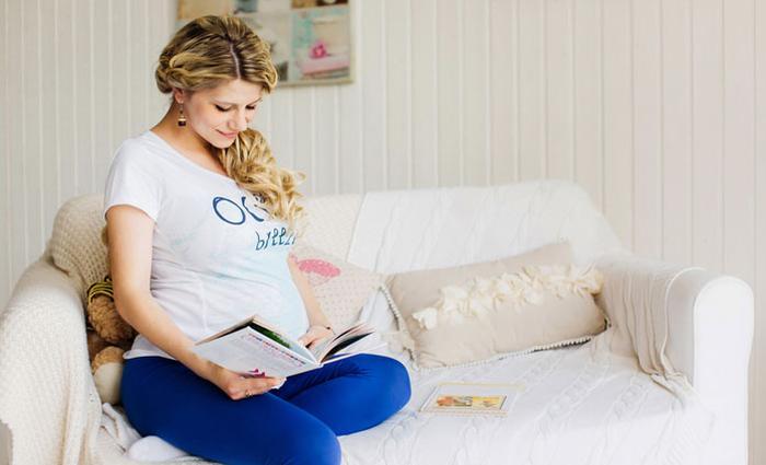 Zwangerschapsverlof? 8 leuke dingen om te doen