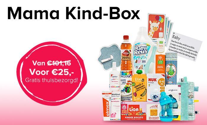 mama&kind box