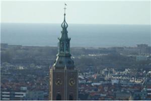 6 Haagse toren