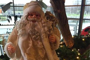 Heerlijk kerstfeest
