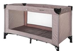 20% korting op campingbedjes