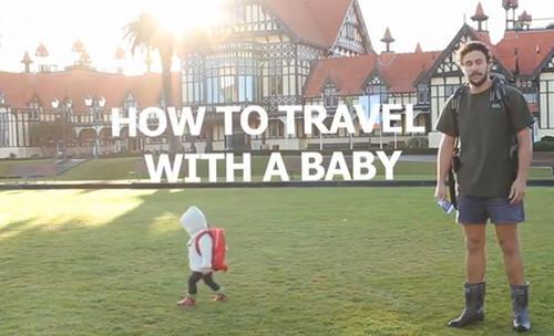Vader maakt meest grappige instructiefilmpjes