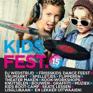 KidsFest De Pier Scheveningen mini